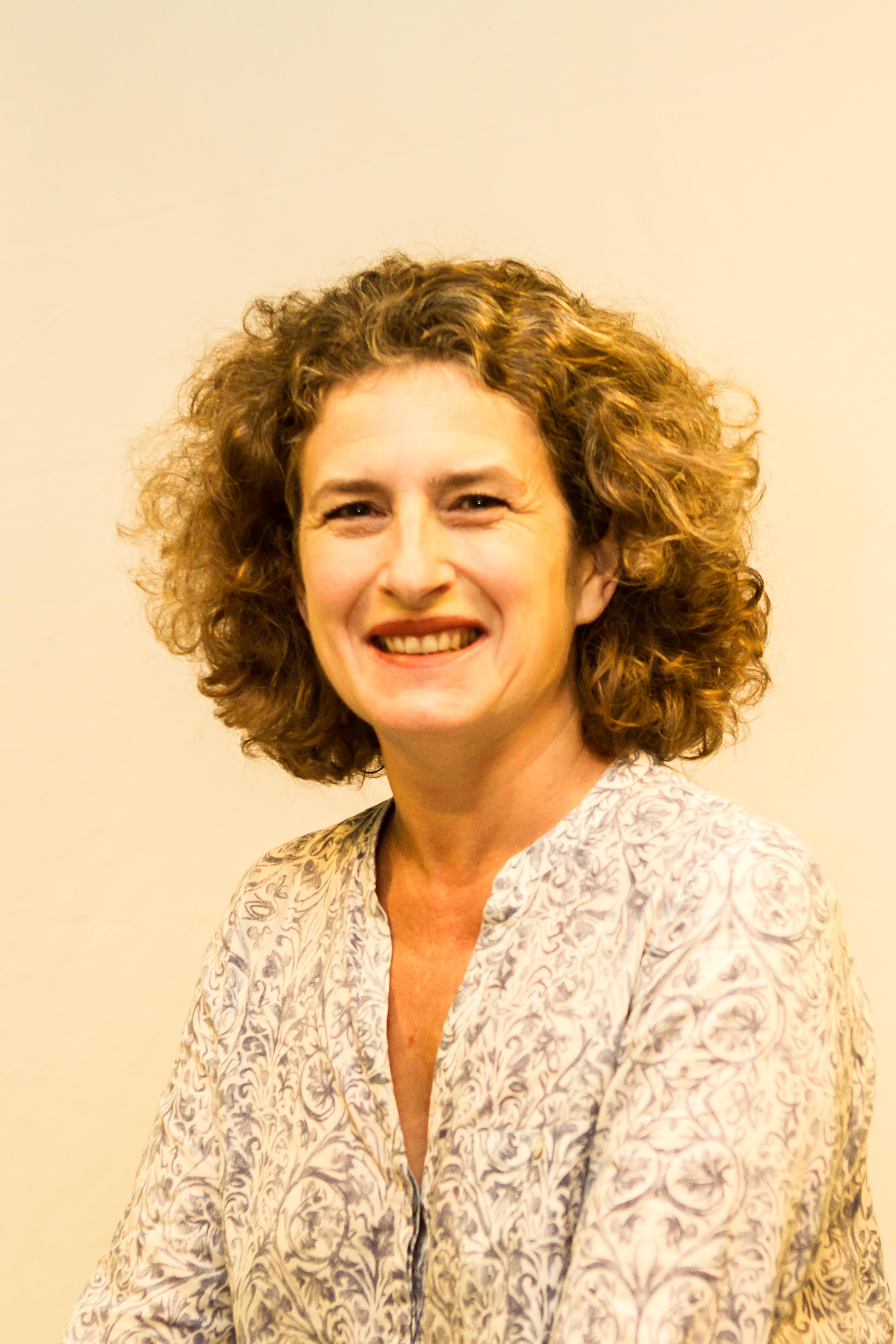 Suzanne Barbat